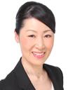 マナー講師・金田奈美子