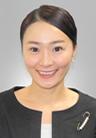 マナー講師・上田綾子