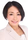 マナー講師・内海 加奈子
