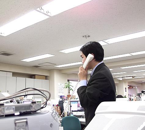 商号・・・・・・・・株式会社秋田中央機工